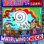 Whirlwind Check by Boogie T, Kendama GOAT