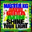 Master KG, David Guetta, Akon Ft. Akon - Shine