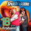LA LA LA LA LA LA (Bud Spencer And Terence Hill Theme) by Spassmaschine