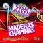 Recorrido Chapin 12: El Valle de la Ermita / Alegres Taxistecos - En Vivo by Marimba Maderas Chapinas