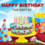Happy Birthday - Playback Version by The Revelers Band