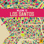 The Alchemist And Oh No Present Welcome To Los Santos cover