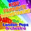 London Pops Orchestra profile