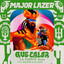 Major Lazer, J Balvin, El Alfa - Que Calor (with J Balvin & El Alfa)