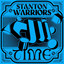 Time by Stanton Warriors