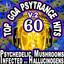 Psychic Chakra v.1b Trance Formation DJ Mix (feat. Dj Dr. Spook Aka Goa Doc) by Psychedelic Mushrooms Infected With Hallucinogens, Dj Dr. Spook Aka Goa Doc