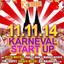 Xtreme Karneval Startup 2014 cover