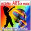 Modern Art of Music: The Best Dance Album