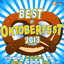 Best of Oktoberfest 2013 cover