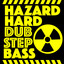 Hazard: Hard Dubstep Bass cover