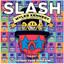Slash profile