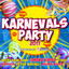 Karnevalsparty 2017 powered by Xtreme Sound cover
