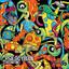 Rainbow Serpent by PsiloCybian, AudioForm
