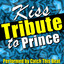 Kiss: Tribute to Prince cover