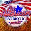 All-American Patriotic Music cover
