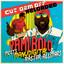 Cut Dem Off - Reloaded by Manudigital, Rastar All Stars, Yami Bolo