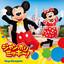 Jamboree Mickey! by Tokyo Disneyland
