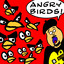 Angry Birds by Mr. Billy
