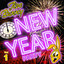 Jive Bunny New Year Party, Vol. 1 cover