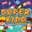 Voor Het Eerst Na Al Die Jaren by Super Kids
