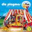 Folge 9: Manege frei für die Playmos (Das Original Playmobil Hörspiel) Cover