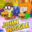 John Wiggle by Vogeljongen, HenkKoelka