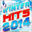 Winter Hits 2014 cover
