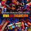 La Salsa Dura by Spanish Harlem Orchestra