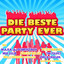 Die beste Party ever cover
