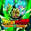 Dragon Ball Rap - Broly vs Goku by Kronno Zomber, Ivangel Music