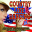 God Blessed Texas, Line Dancing by Nashville Line Dance Riders