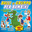 La canzone del capitano by Baby Land
