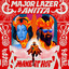 Major Lazer Make It Hot acapella