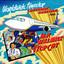 Worldwide Traveller by Chopstick Dubplate, Top Cat, Mr. Williamz