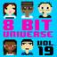 8-Bit Universe - Video Killed the Radio Star