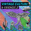 Céu Azul - Vintage Culture & Santti Remix by Vintage Culture, Santti, Charlie Brown Jr.