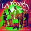 La Tóxica (feat. Jay Wheeler & Tempo) - Remix by Farruko, Sech, Myke Towers, Jay Wheeler, Tempo