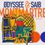 Montmartre by ØDYSSEE, Saib