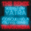 Sebastian Yatra Traicionera - Remix acapella