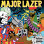Pon De Floor by Major Lazer, Vybz Kartel