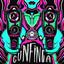 Gunfinga by Protohype, Conrank