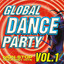 Global Dance Party Vol 1. cover