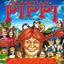 Pippis Godnatsang by Majbritte Ulrikkeholm