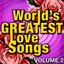 World's Greatest Love Songs - Vol. 2 cover