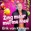 Erik Van Klinken - Zing Maar Met Me Mee