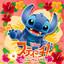 Minamikaze To Taiyo - Stitch! Season2 Opening Theme 2 by MONGOL800