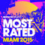 Various Artists - Defected Presents Most Rated Miami 2015 Mix 2