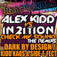 Check My Sound - Kidd Kaos & Side E- Fect Remix by In2ition, Alex Kidd
