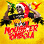 Afro tombo by Moussier Tombola