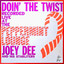 Doin' The Twist Live At The Peppermint Lounge cover